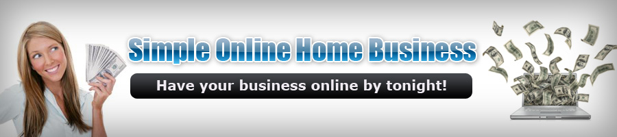 Simple Online Home Business System Reveals How To Start An Online Biz